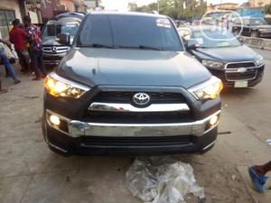 Toyota 4runner 2013 Upgrade To 2018 Sport Ltd | Automotive Services for sale in Lagos State, Ikeja