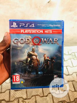 God of War for Ps4 | Video Games for sale in Lagos State, Ikeja