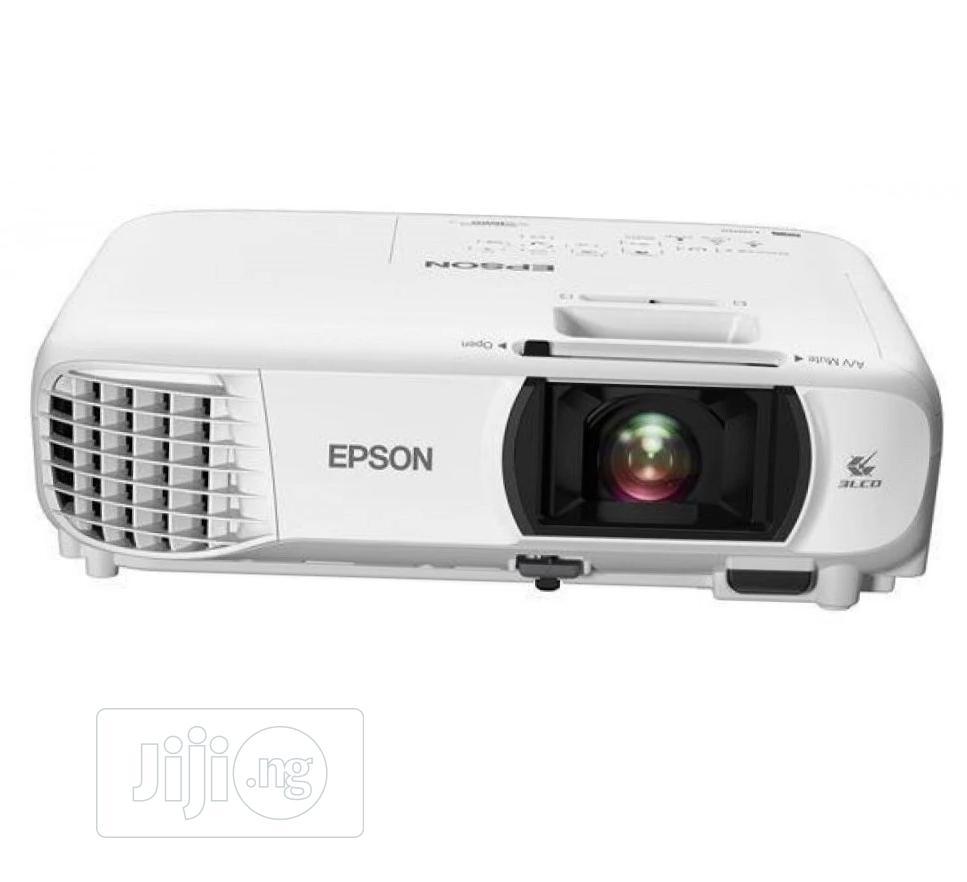 3300lumens WXGA Conference Room Projector VS355 - Epson D111