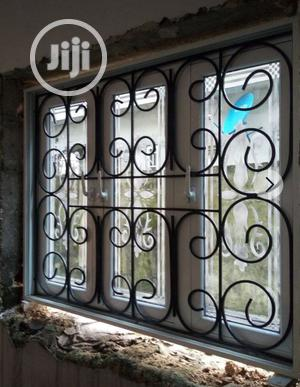 Burglary And Window | Building & Trades Services for sale in Rivers State, Port-Harcourt