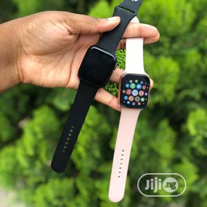 Series 5 Smart Watch | Smart Watches & Trackers for sale in Lagos State, Alimosho