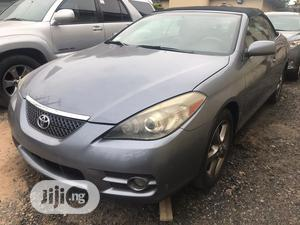 Toyota Solara 2007 Blue | Cars for sale in Lagos State, Ikeja