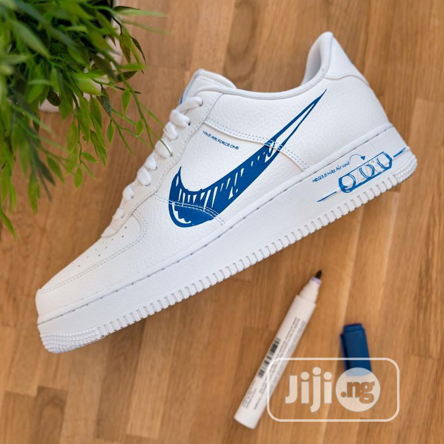 Nike Canvas Available For Men In Sizes | Shoes for sale in Lagos Island (Eko), Lagos State, Nigeria