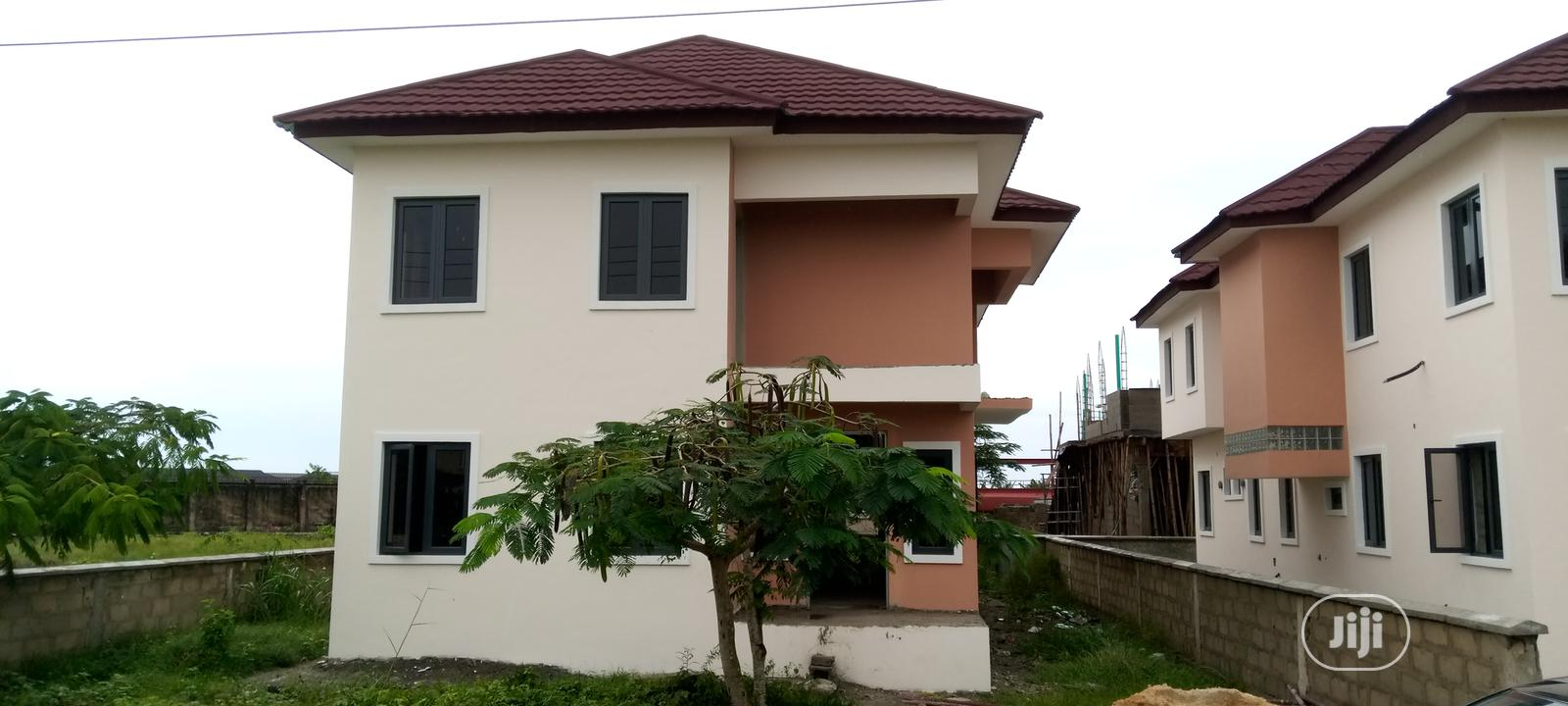 4 Bedroom- Duplex Now Selling At Sapphire Garden Estate | Houses & Apartments For Sale for sale in Lekki Expressway, Lekki, Nigeria