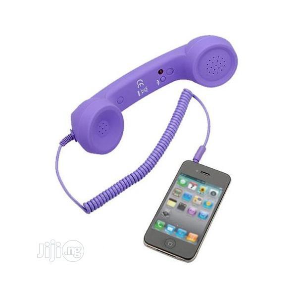 Archive: Coco Retro Pop Telephone Handset