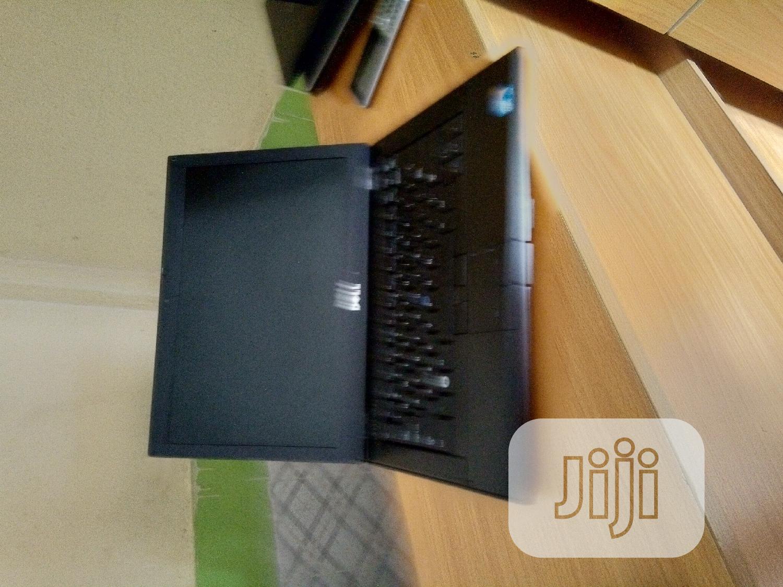 Laptop Dell Latitude E6410 4GB Intel Core I5 HDD 320GB   Laptops & Computers for sale in Wuse, Abuja (FCT) State, Nigeria