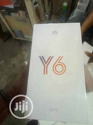 New Huawei Y6 Prime 32 GB Blue | Mobile Phones for sale in Lagos State, Ikeja