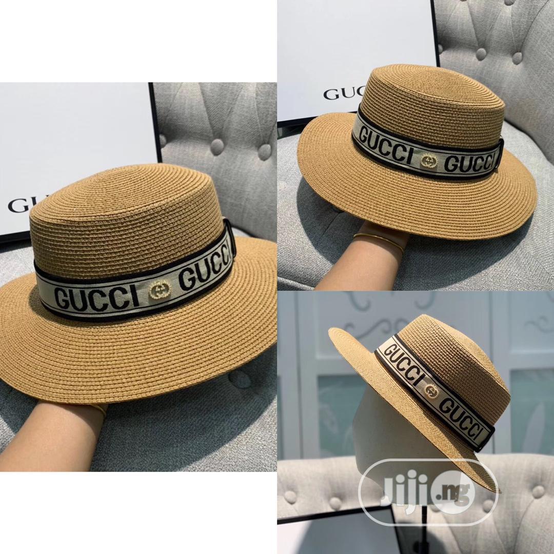 Designers Hat Goals