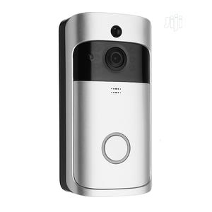 Wireless Video Doorbell | Home Appliances for sale in Lagos State, Ikeja