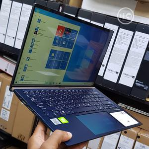 New Laptop Asus ZenBook Flip 14 UX461UA 16GB Intel Core I7 SSD 1T | Laptops & Computers for sale in Lagos State, Ikeja