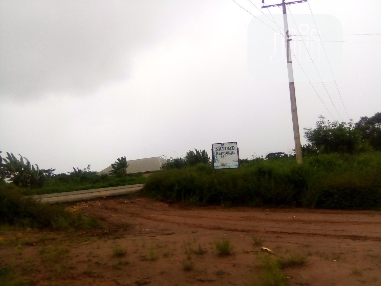 Cheap Plots Of Land, Off Benin Abraka Road