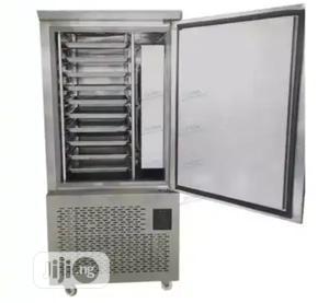 15trays Blast Freezer Machine | Restaurant & Catering Equipment for sale in Lagos State, Amuwo-Odofin