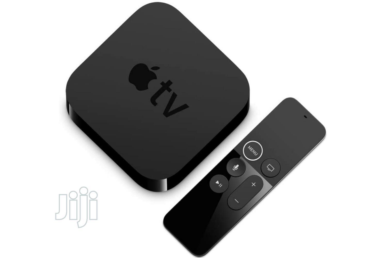 Apple TV 32GB, 4th Generation