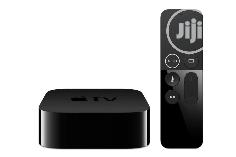 Apple TV 32GB, 4th Generation   TV & DVD Equipment for sale in Ikeja, Lagos State, Nigeria
