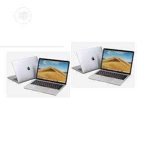 New Laptop Apple MacBook Air 8GB Intel Core i5 HDD 128GB | Laptops & Computers for sale in Lagos State, Ikeja