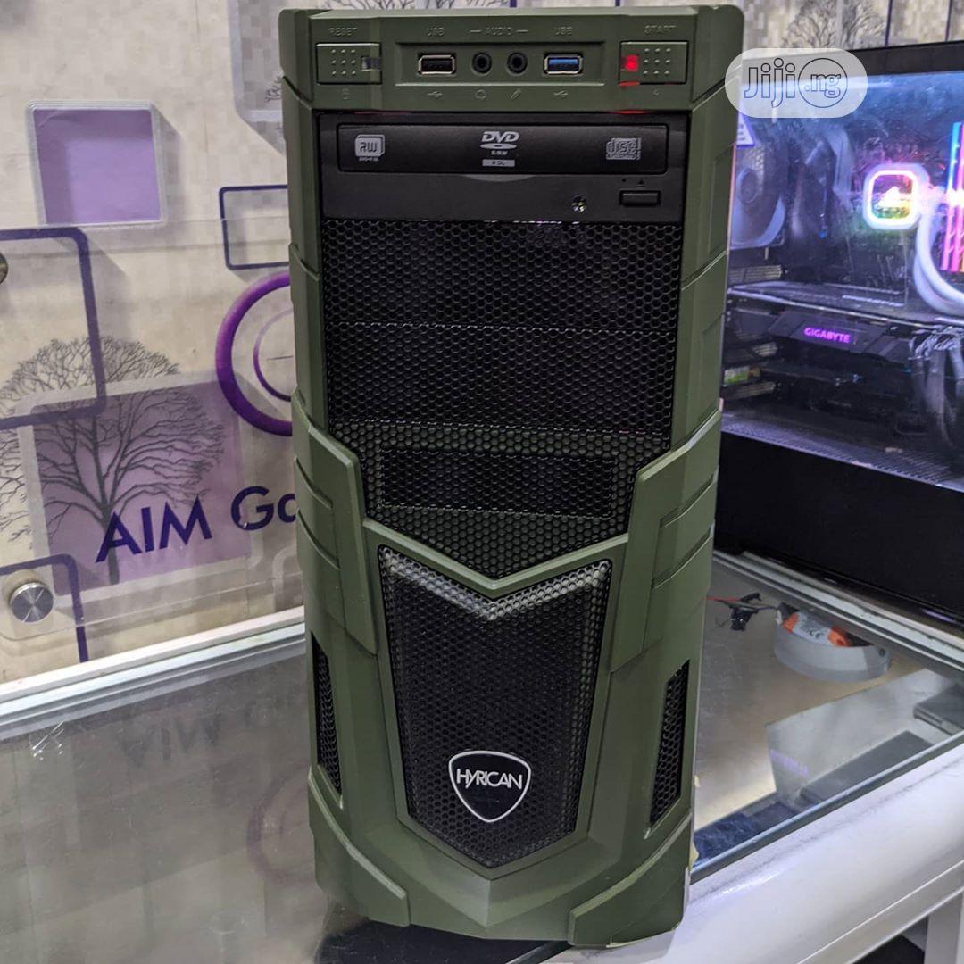 New MSI Gaming 27 6QE 32GB AMD Ryzen SSHD (Hybrid) 1.5T