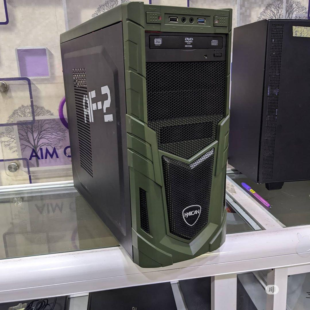 New MSI Gaming 27 6QE 32GB AMD Ryzen SSHD (Hybrid) 1.5T | Laptops & Computers for sale in Wuse 2, Abuja (FCT) State, Nigeria