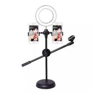 Mobile Phone Tripod Stand Live Broadcast | Accessories & Supplies for Electronics for sale in Abuja (FCT) State, Wuse
