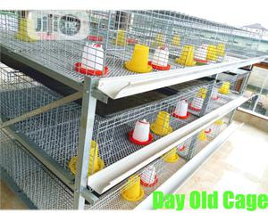 Rearing / Broiler Cage | Farm Machinery & Equipment for sale in Oyo State, Ibadan