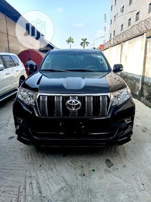 Land Cruiser Prado Upgrade From 2010 To 2018 Model   Automotive Services for sale in Lagos State, Eko Atlantic