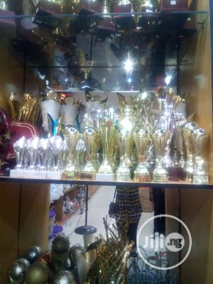Trophies Available   Arts & Crafts for sale in Lagos State, Apapa