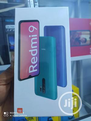New Xiaomi Redmi 9 64 GB Gray | Mobile Phones for sale in Lagos State, Ikeja