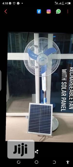 12v Solar Fan | Solar Energy for sale in Lagos State, Ojo