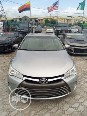 Toyota Camry 2015 Silver | Cars for sale in Lagos State, Ajah