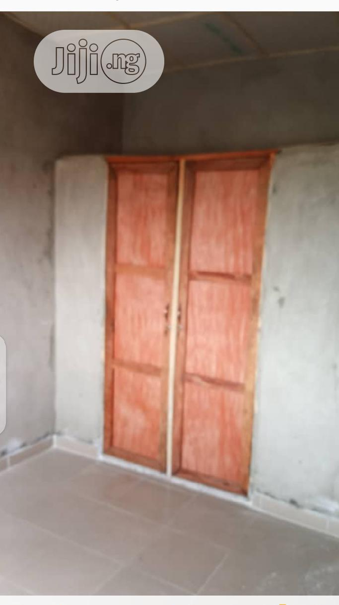 Standard 8 No. Of 2 Bedrm Flat for Sale at Orisunbare Ayobo. | Houses & Apartments For Sale for sale in Alimosho, Lagos State, Nigeria