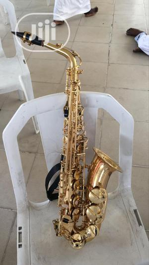 Alto Saxophone | Musical Instruments & Gear for sale in Lagos State, Alimosho