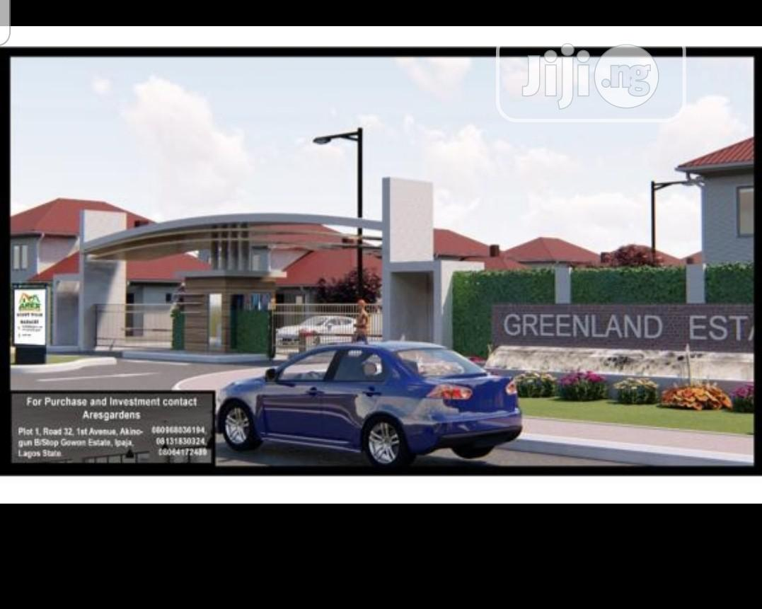 Government Approval Registered Survey | Land & Plots For Sale for sale in Badagry, Lagos State, Nigeria