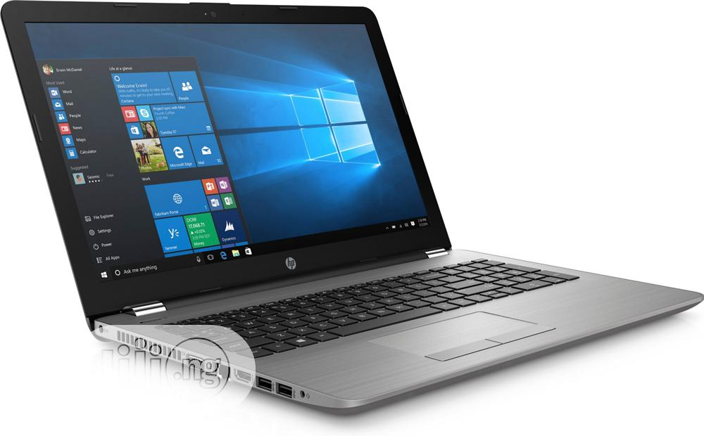 New Laptop HP Pavilion 15 12GB Intel Core I7 SSD 256GB | Laptops & Computers for sale in Ikeja, Lagos State, Nigeria