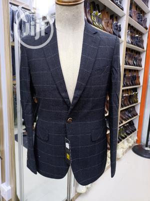Quality Turkey Wool Blazers Suit | Clothing for sale in Lagos State, Lagos Island (Eko)