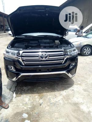 Toyota Landcruser Upgrade From 2014 To 2018 | Automotive Services for sale in Lagos State, Mushin
