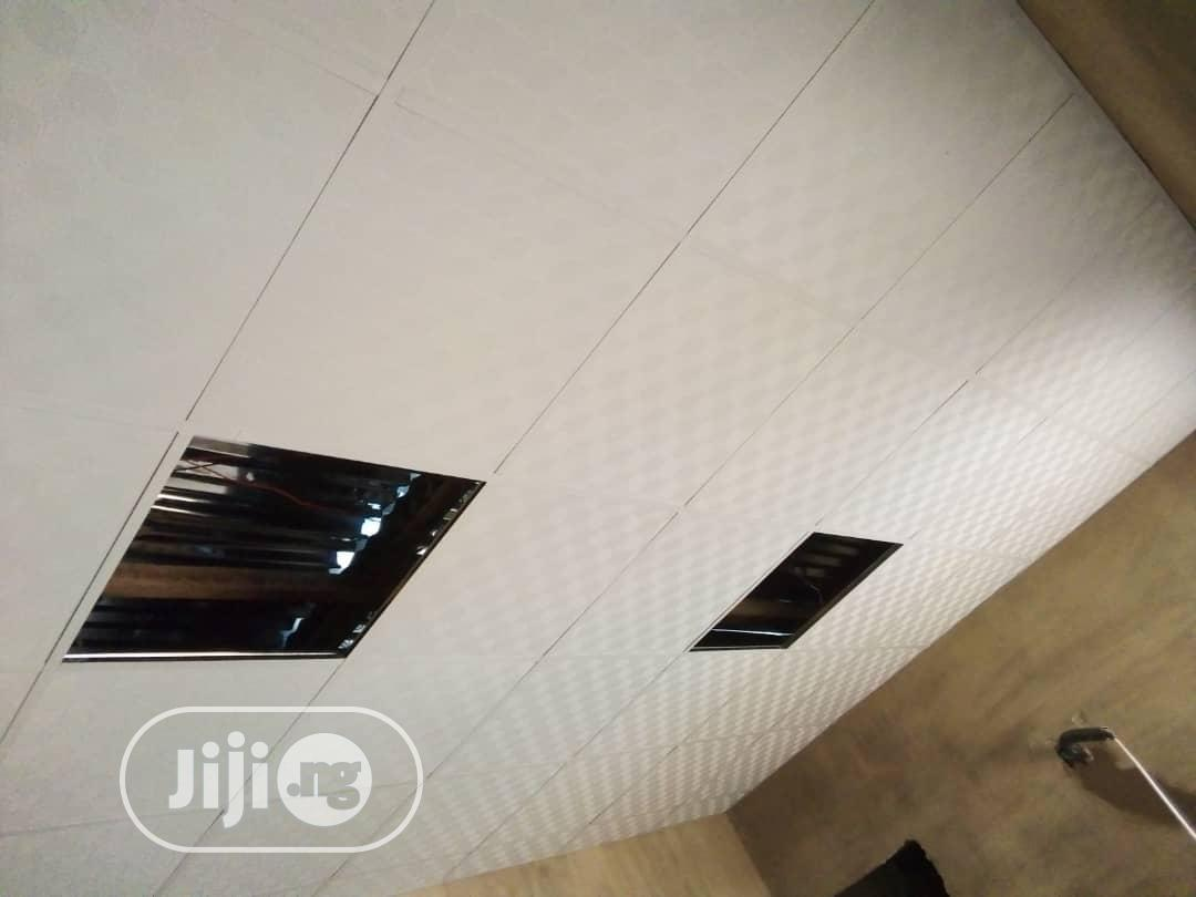 Suspended Ceiling | Building & Trades Services for sale in Alimosho, Lagos State, Nigeria
