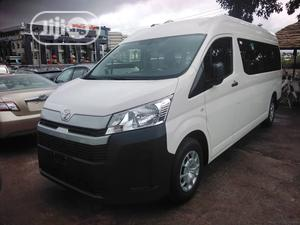 2020 Toyota Hiace Bus Brand New In Abuja | Buses & Microbuses for sale in Abuja (FCT) State, Garki 2