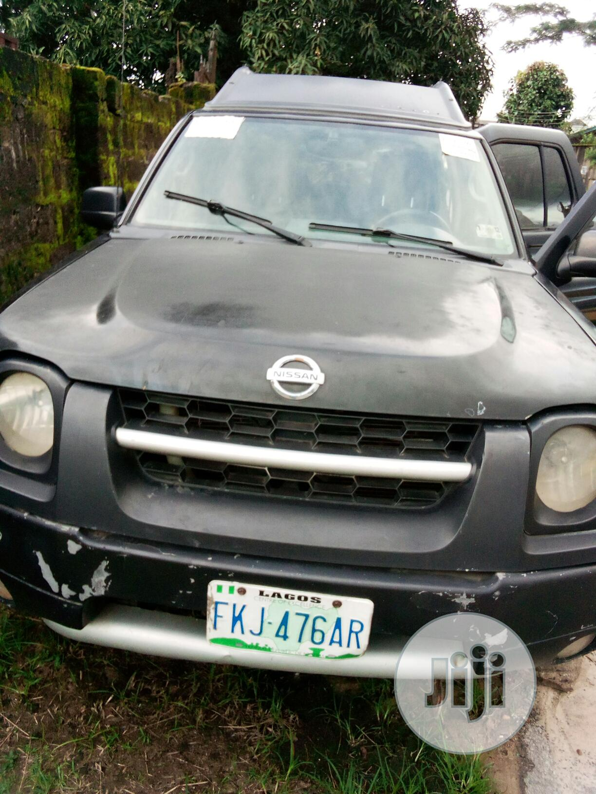 Nissan Xterra Automatic 2003 Black | Cars for sale in Calabar, Cross River State, Nigeria