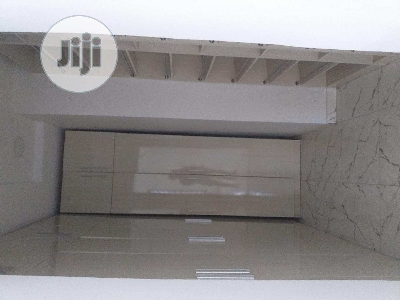 Archive: Brand New 4bedroom Duplex With Room Bq