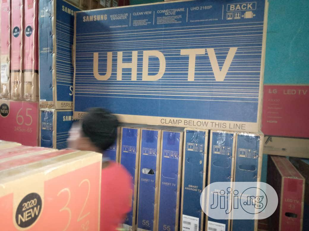 Samsung 55 Inches UHD Led Smart