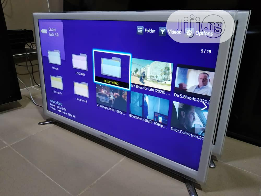 "32""Inches Original Samsung Smart Full HD TIZEN OS TV"