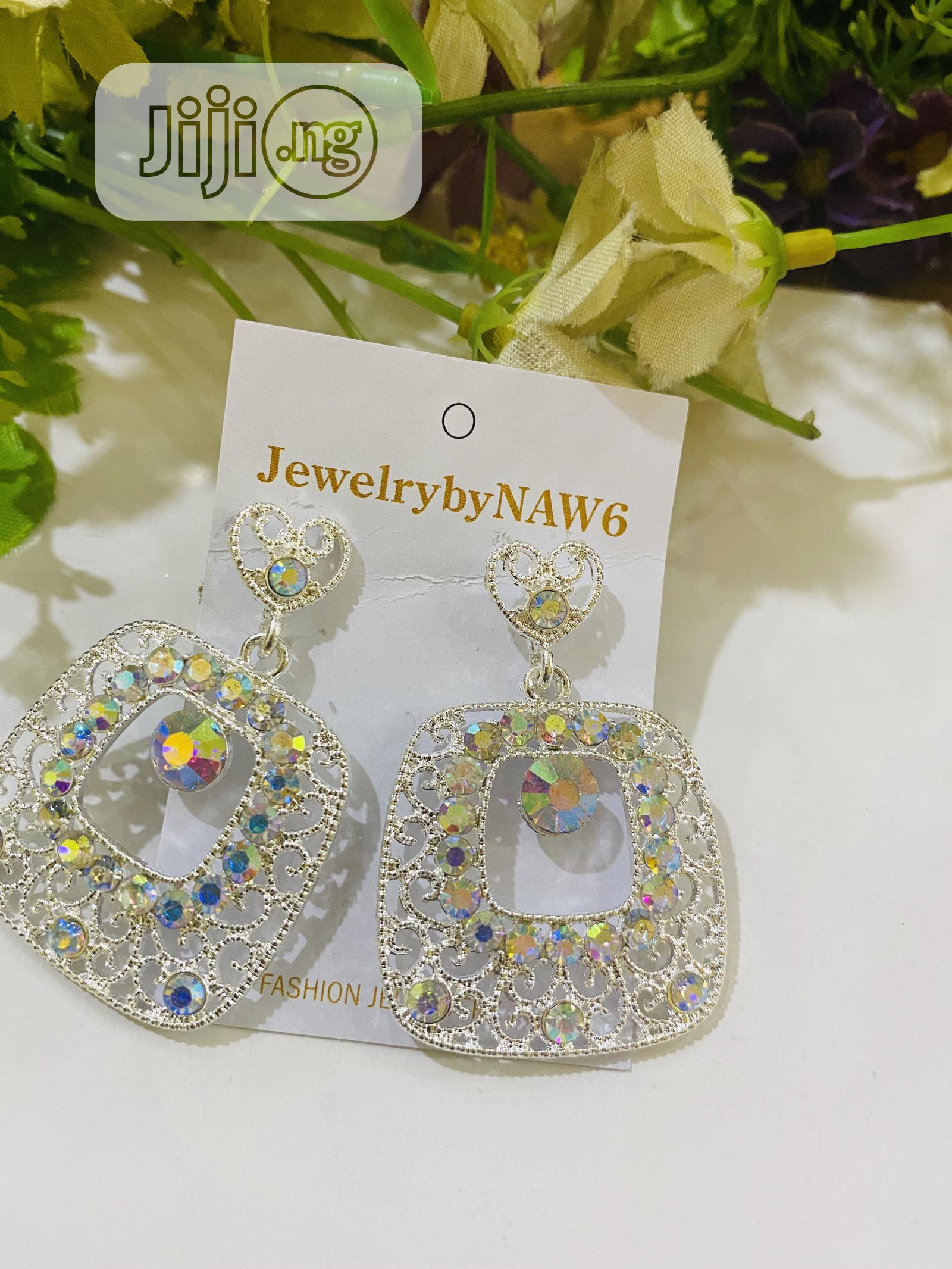 Statement Fashion Earrings | Jewelry for sale in Calabar, Cross River State, Nigeria