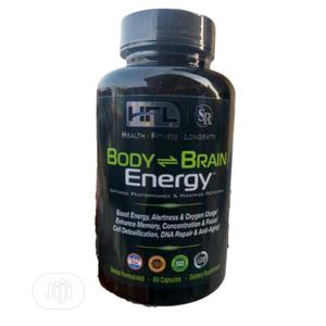 Body Brain Energy   Vitamins & Supplements for sale in Lagos State, Ikeja