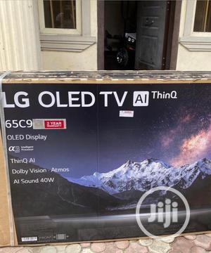 Lg Oled Tv 65inches   TV & DVD Equipment for sale in Lagos State, Ojo
