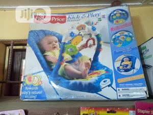 Baby Bouncer | Children's Gear & Safety for sale in Lagos State, Amuwo-Odofin