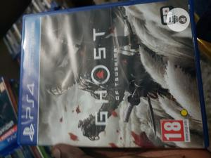 Ghost of Tsushima Used   Video Games for sale in Lagos State, Victoria Island