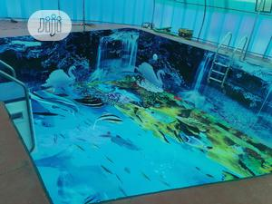 3d Swimming Pools Expert   Manufacturing Services for sale in Lagos State, Ajah