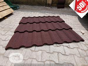 Quality Stone Coated Roof Tiles of Any Colour Bond   Building Materials for sale in Lagos State, Ajah