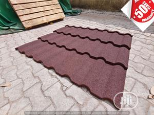 0.55m Gerard Stone Coated Roof Tiles Milano   Building Materials for sale in Lagos State, Ajah
