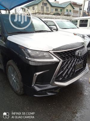 New Lexus LX 2020 570 Two-Row   Cars for sale in Lagos State, Ikeja