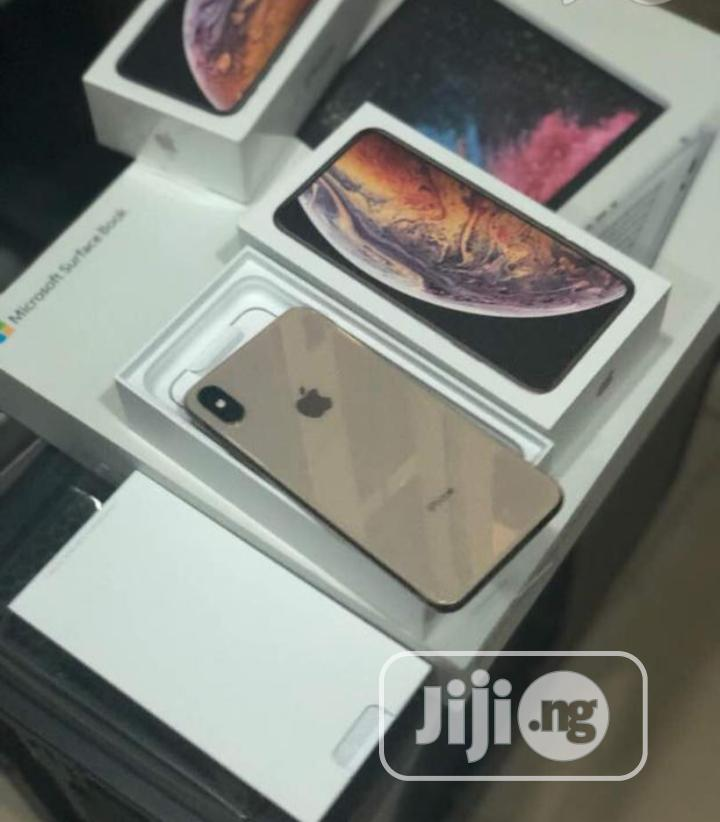 New Apple iPhone XS 64 GB Gold | Mobile Phones for sale in Ikeja, Lagos State, Nigeria